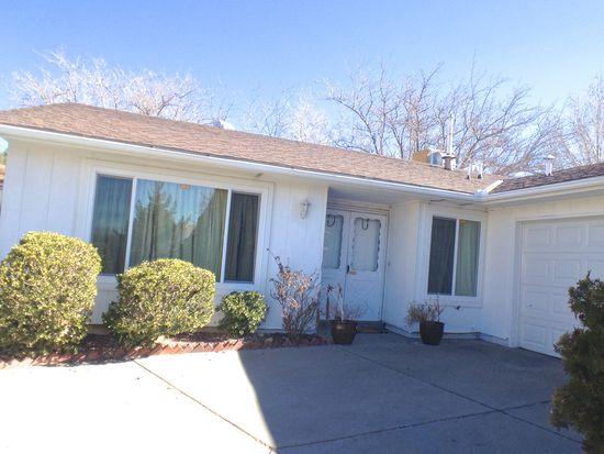 3824 Piermont Dr NE, Albuquerque, NM 87111