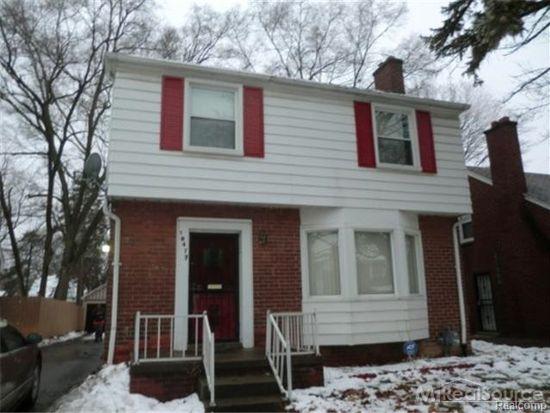 18477 Lindsay St, Detroit, MI 48235