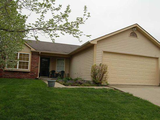 1418 Green Spring Way, Greenwood, IN 46143
