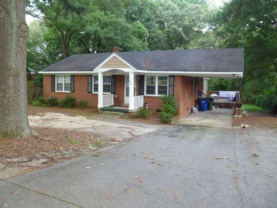 653 Sunnybrook Rd, Raleigh, NC 27610