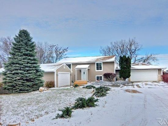 8008 W 42nd St, Sioux Falls, SD 57106