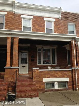 419 Drew St, Baltimore, MD 21224