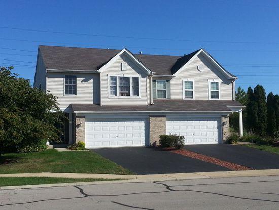 1362 Root St # 1, Crest Hill, IL 60403