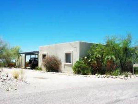 5831 N Camino Del Mar, Tucson, AZ 85718