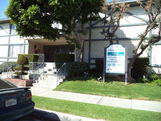 5747 Laurel Canyon Blvd APT 20, Valley Village, CA 91607