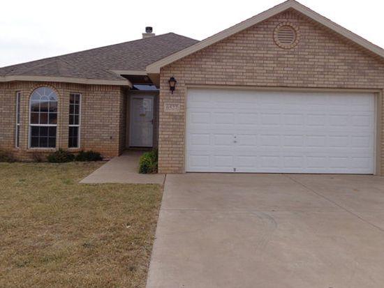 6527 91st Pl, Lubbock, TX 79424