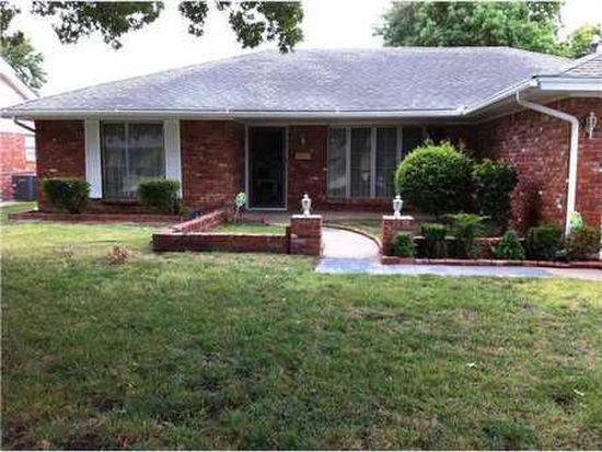 416 Sw 64th St, Oklahoma City, OK 73139