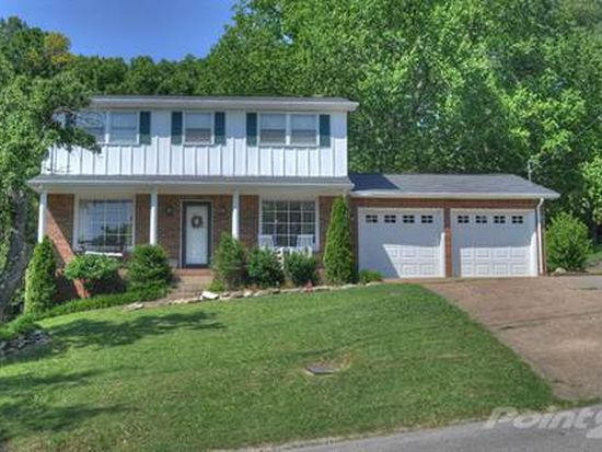 556 Tobylynn Dr, Nashville, TN 37211