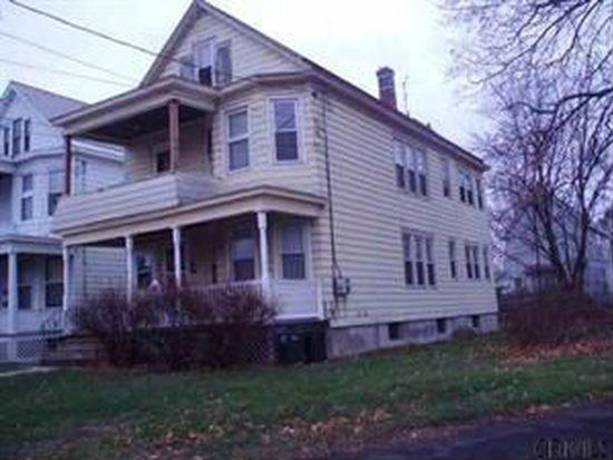 5 Leighton St, Albany, NY 12209