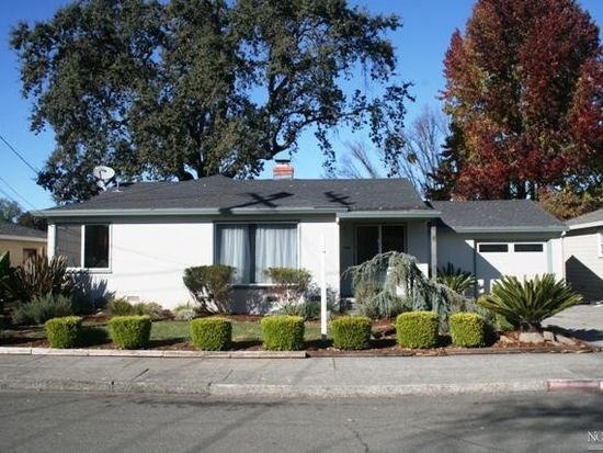 549 Richmond Dr, Santa Rosa, CA 95401
