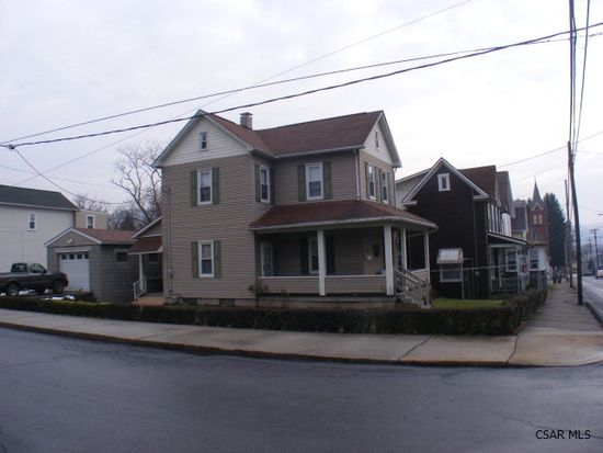 270 Chandler Ave, Johnstown, PA 15906