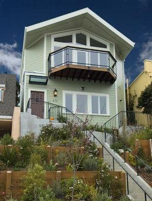 470 Joost Ave, San Francisco, CA 94127