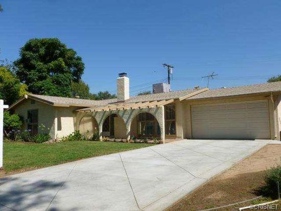 22935 Elkwood St, Canoga Park, CA 91304