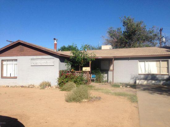 5732 W Roma Ave, Phoenix, AZ 85031