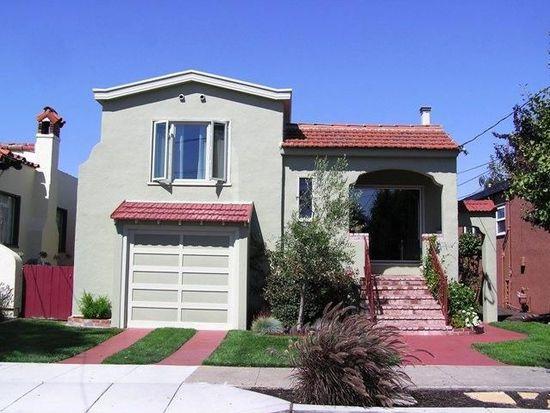 2829 Clay St, Alameda, CA 94501
