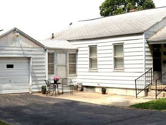 418 S Mcclure St, Indianapolis, IN 46241