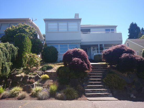 2516 42nd Ave W, Seattle, WA 98199