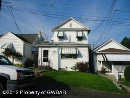 530 Chestnut St, Hanover Township, PA 18706
