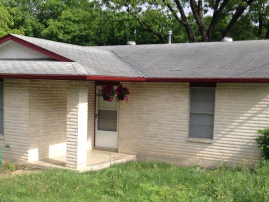 203 Dora St, San Antonio, TX 78212