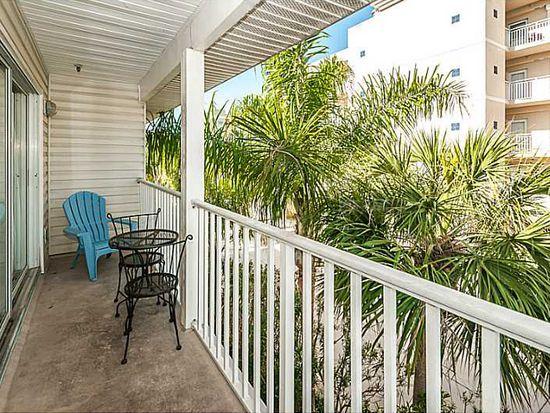 1500 Gulf Blvd UNIT 204, Indian Rocks Beach, FL 33785