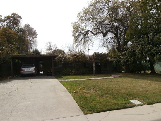 2418 W Euclid Ave, Stockton, CA 95204