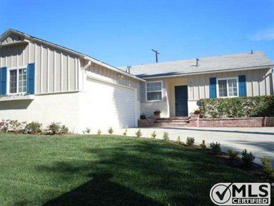 8100 Lesner Ave, Van Nuys, CA 91406