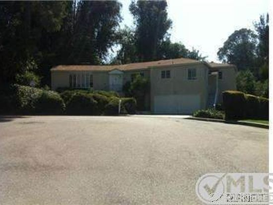 3901 Carpenter Ct, Studio City, CA 91604