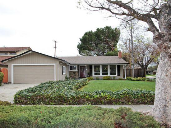 4805 Blue Ridge Dr, San Jose, CA 95129