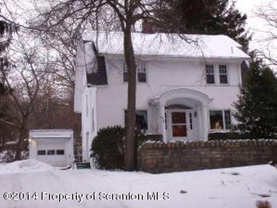 220 Lake Scranton Rd, Scranton, PA 18505