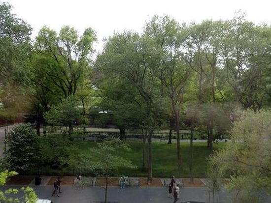 241 Central Park W APT 15D, New York, NY 10024