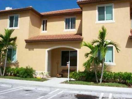 12080 SW 268th St UNIT 25, Homestead, FL 33032