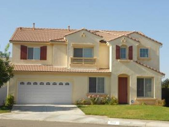 568 Fair Park Way, Perris, CA 92570
