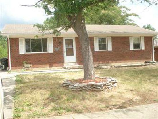 1281 Atokad Park, Lexington, KY 40517
