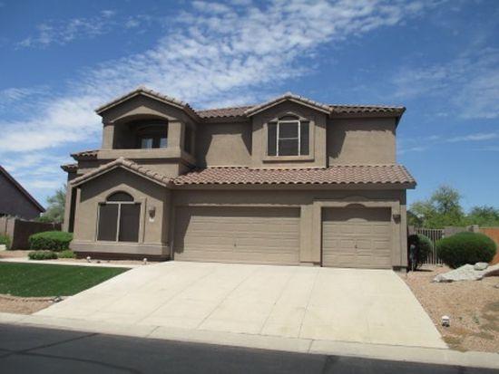 7344 E Sayan St, Mesa, AZ 85207
