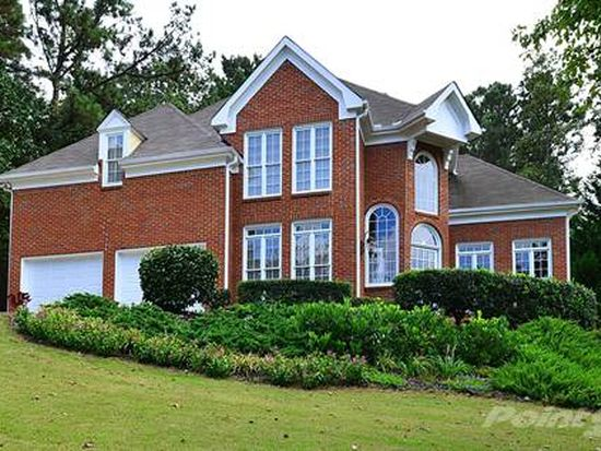 516 Fairway Dr, Woodstock, GA 30189