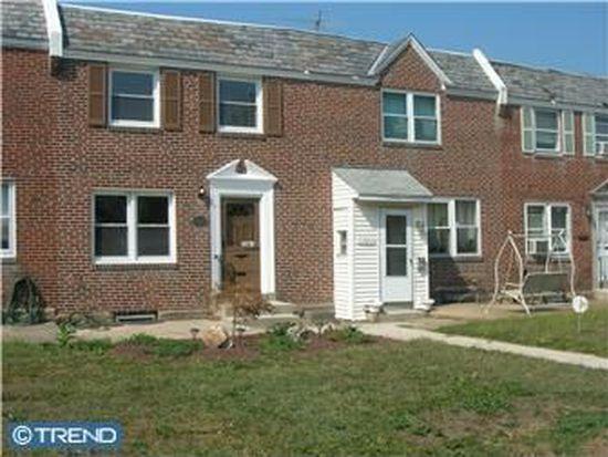 7531 Sherwood Rd, Philadelphia, PA 19151