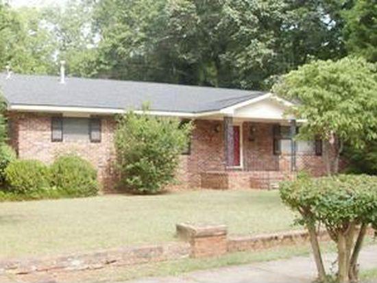 414 S Alexander Ave, Washington, GA 30673