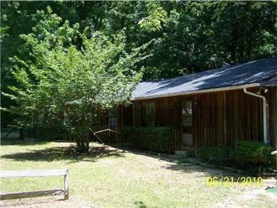 6160 Island Forty Rd, Memphis, TN 38127