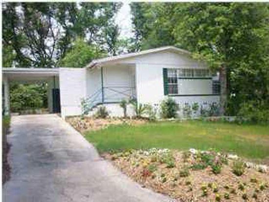 672 Linden Rd, Pensacola, FL 32503