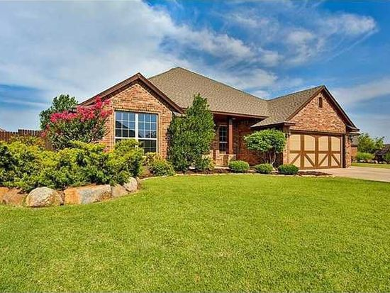 16309 Dustin Ln, Edmond, OK 73013