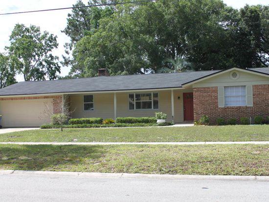 8714 Burkhall St, Jacksonville, FL 32211