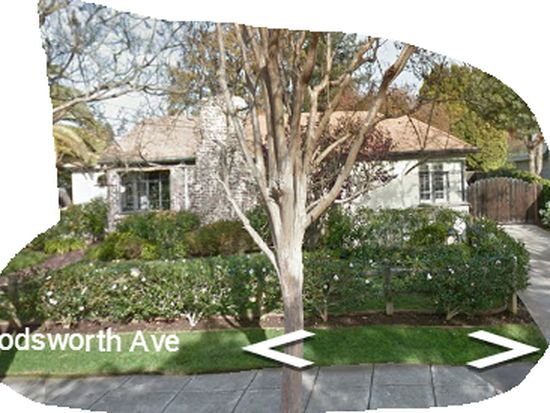 80 Woodsworth Ave, Redwood City, CA 94062