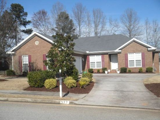 577 Great Fls, Grovetown, GA 30813