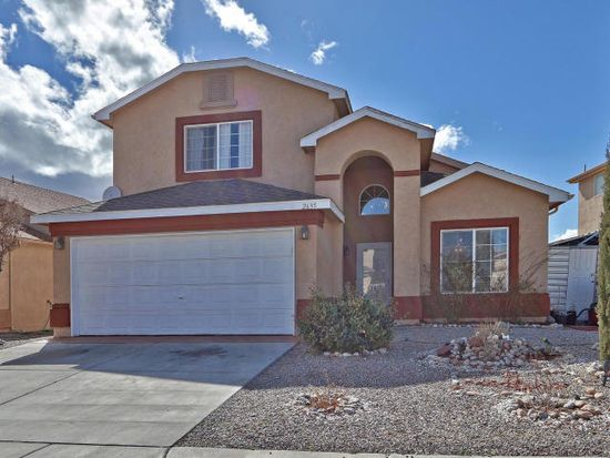 2635 Ghost Ranch St SW, Albuquerque, NM 87121