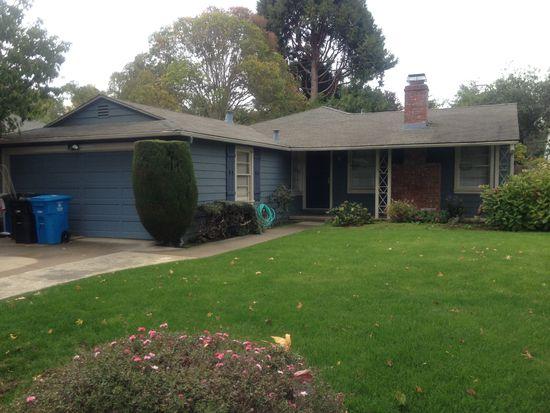 128 Dunsmuir Way, Menlo Park, CA 94025