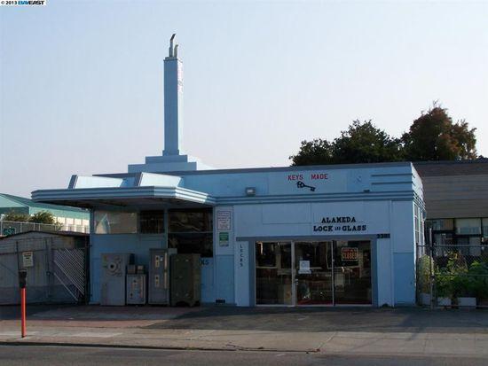 2301 Encinal Ave, Alameda, CA 94501