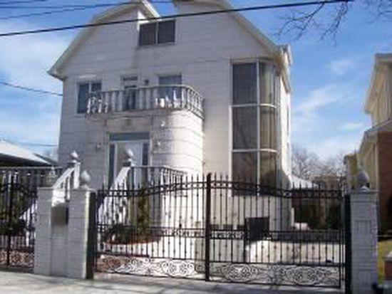 2323 E 63rd St, Brooklyn, NY 11234