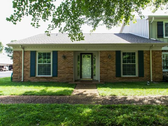 433 Plantation Ct, Nashville, TN 37221