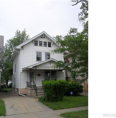 184 Eugene Ave, Kenmore, NY 14217