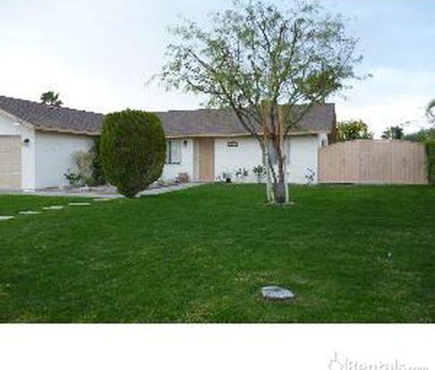 3639 E Via Escuela, Palm Springs, CA 92262
